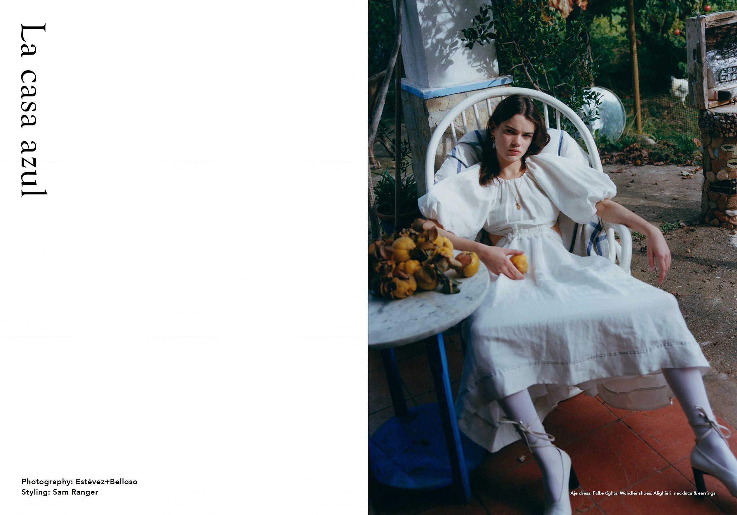 Raquel Andrés Art Director